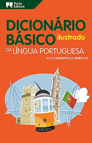 Dicionario Basico Ilustrado Ingles Portugues / Portugues Ingles: Basic Illustrated Dictionary of the English-portuguese
