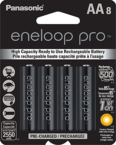 51xJP3EC0OL - 7 Best AA Batteries: The Ultimate Solution to Your Home's Power Needs