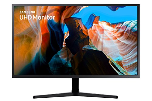 SAMSUNG 32 inch  4k monitor UJ59<br>     (LU32J590UQNXZA) <br>     UHD, 3840 x 2160p, 60hz, 4ms, <br>     Dual monitor, laptop monitor, monitor stand / riser / mount compliant,<br>     AMD  FreeSync, Gaming, HDMI, DP, Black<br><br>                    <strong>Price</strong>: $303.99*   <strong>Rating</strong>: 4.5   <strong>Review</strong>: 920<br>