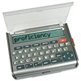 Franklin Electronic Publishers SA-309 Spelling Ace Thesaurus with Merriam-Webster Puzzle Solver