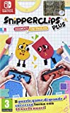 Nintendo Switch Snipperclips Plus: Diamoci un taglio!
