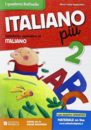 Italiano pi. Per la Scuola elementare: 2