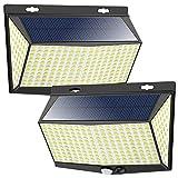 288 LED Solar...image