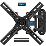 Mounting Dream Full Motion TV Wall Mounts TV Bracket with Articulating Arms for Most 17-39 Inches...