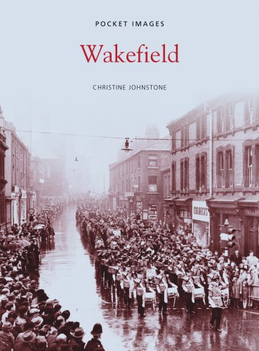 Wakefield (Pocket Images) (Pocket Images)