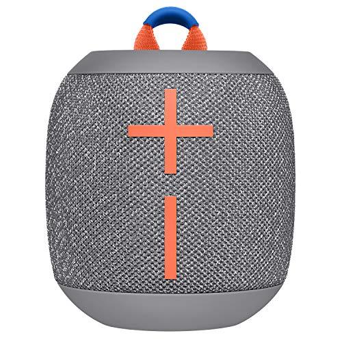 ULTIMATE EARS WONDERBOOM 2, Portable Wireless Bluetooth Speaker, Big Bass 360 Sound, Waterproof…