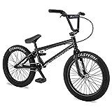 Eastern Bikes Eastern BMX Bikes - Javelin Model Boys and Girls 20 Inch Bike. Lightweight Freestyle Bike Designed by Professional BMX Riders at (Black)