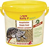 Sera - Raffy P - Nourriture pour reptiles - 1 x 3800 ml