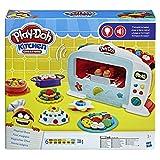 Play-Doh – Pate A Modeler - Le Four Magique