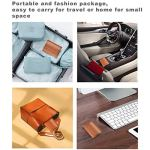 16 Pieces Manicure Set with PU Leather Case, Personal Care Tool, Gifts for Men/Women, Anniversary, Christmas, Birthday… 12