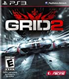 GRID 2 - Playstation 3 (Video Game)