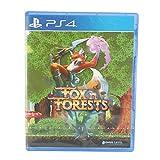Fox N Forests - Playstation 4