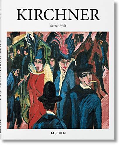 Kirchner: BA (Basic Art 2.0)
