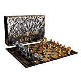 USAopoly - Game of Thrones - Jeu d'Echecs Collector