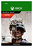 Call of Duty: Black Ops Cold War - Cross-Gen Bundle - Xbox Series X [Digital Code]