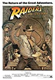 Close Up Indiana Jones Poster (68,5cm x 101,5cm)