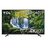 TCL 43BP615 (108cm) TV LED 43 pouces Smart TV (4K Ultra HD, HDR 10,...