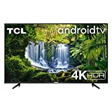 TCL TV LED 50P615 Android TV
