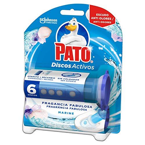 Pato - Discos Ap Marine 36 ml