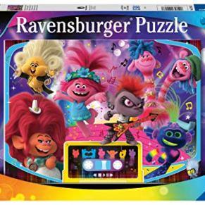 Ravensburger- Puzzle 150 Piezas XXL (12913)