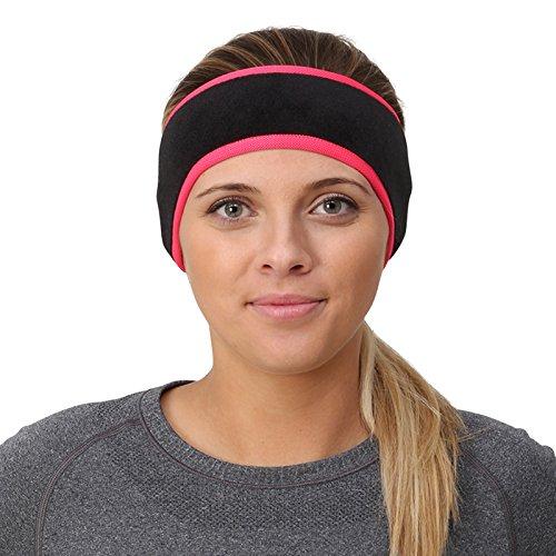 TrailHeads Women's Ponytail Headband