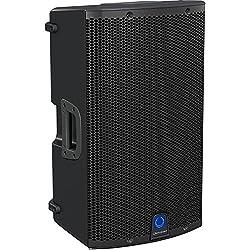 Turbosound 12 2500W 2-Way Speaker Review