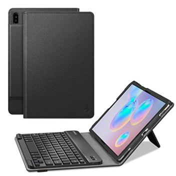 fintie keyboard case tab S6