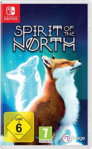 Spirit of the North - [Nintendo Switch]
