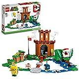 LEGO- Super Mario Fortezza Sorvegliata-Pack di Espansione, Giocattolo, Set di Costruzioni, 71362