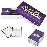 Le Traquenard - Le Jeu Apero avec 300 Cartes Variées et Fun qui Commence...