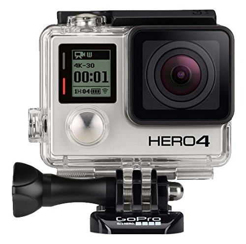 GoPro HERO4 session best action camera