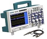 Oscilloscope Numérique,Hantek DSO5102p Kit d'oscilloscope Professionnel...
