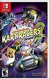 Nickelodeon Kart Racers 2: Grand Prix - Nintendo Switch Standard Edition (Video Game)
