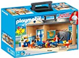 PLAYMOBIL 5941 Valise transportable Take Along School école