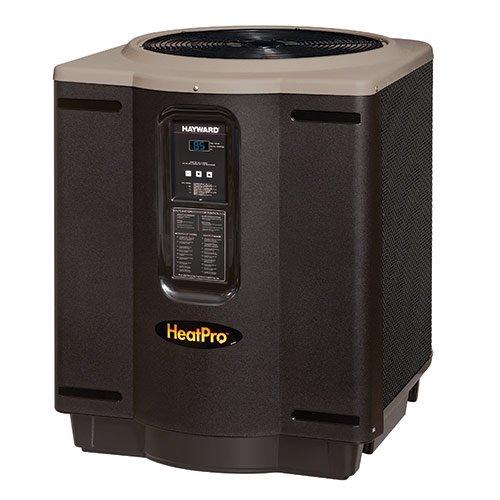 Hayward HP21404T HeatPro In Ground 140,000 BTU Heat Pump