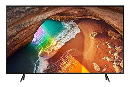 Samsung QE55Q60RATXZT Serie Q60R (2019) QLED Smart TV 55', Ultra HD 4K, Wi-Fi, Nero