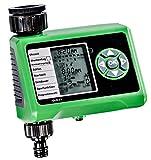 Bewässerungscomputer GLO-51 Display elektronisch automatisch digital
