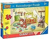 RAVENSBURGER PUZZLE-03046 0 Puzzle 24 Giant Pavimento, 03046 0