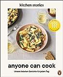 Anyone Can Cook: Unsere liebsten Gerichte für jeden Tag - Das Kochbuch - Mit vielen exklusiven Rezepten -