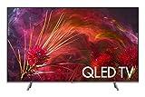 Samsung 8 Series - Flat 82' QLED 4K UHD Smart TV, 2018