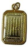 Amulet Pendentif Bouddha Ha Taew Véritable amulette de Thaïlande en Direct des...