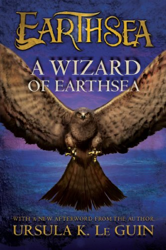 A Wizard of Earthsea (The Earthsea Cycle Series Book 1) Kindle Edition