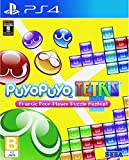 Puyo Puyo Tetris - PlayStation 4 Standard Edition (Video Game)