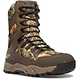 Danner Men's 41560 Vital 8' 800G Waterproof Hunting Boot, Realtree Edge - 11 D