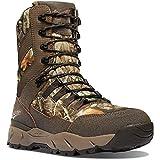Danner Men's 41560 Vital 8' 800G Waterproof Hunting Boot, Realtree Edge - 7 D