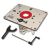 JessEm Rout-R-Lift II Router Lift for 3-1/2' Diameter Motors, JessEm 02310