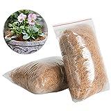 Sanmubo Trading Paillis Naturels de Fibre de Coco Couverture Végétale pour Le Soin...