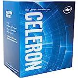 Intel Celeron G4900 3.1GHz 2MB Smart Cache Caja - Procesador (3.10 GHz), Intel Celeron G, 3,1 GHz, LGA 1151 (Socket H4), PC, 14 NM, G4900