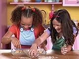 No-Bake Peanut Butter Oatmeal Hearts