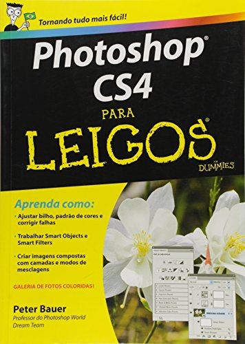 Photoshop CS4 Para Leigos